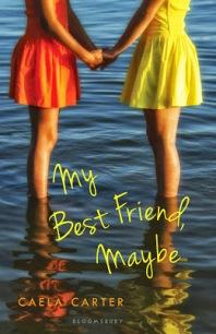 my best friend maybe