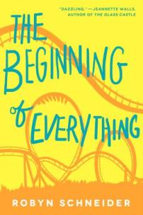 the begining of everything