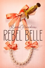 REBEL BELLE: Legally Blonde meets The Terminator