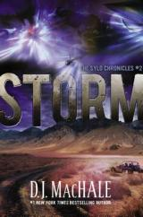 STORM: Mystery & Periodic ComicRelief