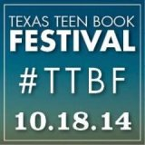 Big News! ATBF Is Now The Texas Teen Book Festival