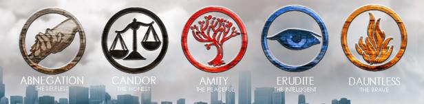 divergent factions 3