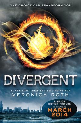 divergent paperback