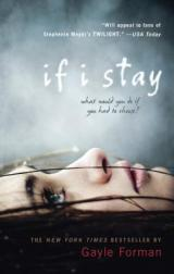 IF I STAY Movie Trailer Revealed!!!!!