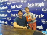 Author Interview: Stephan Pastis