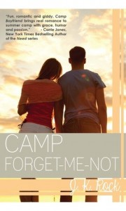 camp forget me not