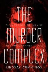THE MURDER COMPLEX: Not What I Expected!