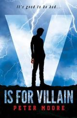 V Is For Villian: Where Is The Line Between Good and Evil?