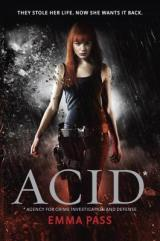 ACID: An Action-Packed Read!