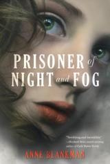 PRISONER OF NIGHT & FOG: An Affecting Historical Thriller