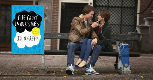 Still-of-Shailene-Woodley-and-Ansel-Elgort-in-The-Fault-in-Our-Stars