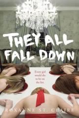 THEY ALL FALL DOWN: A Thrilling Read
