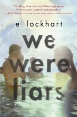 WE WERE LIARS: This Book Was Stunning