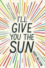 I'LL GIVE YOU THE SUN: Quirky & Sweet