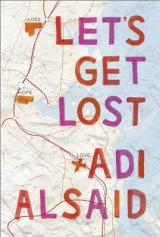 Let's Get Lost: A Summery, Relatable Read