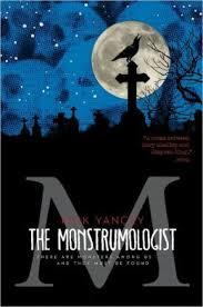 monsterologist