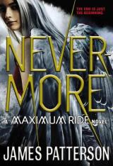 Nevermore: Totally Amazing