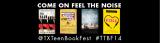 #TTBF14 Panel: Come On, Feel TheNoise