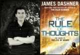 Spotlight on #TTBF14 Keynote: James Dashner!