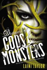 dreas of gods and monsters