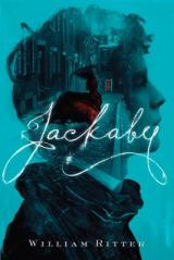 JACKABY: A Very Exciting Read
