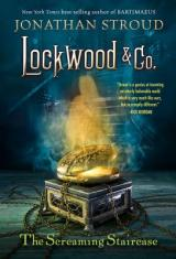 Lockwood & Co. : A Lot of GhostAction