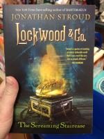 lockwood - screaming staircase