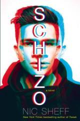 Schizo: This Book IsTerrifying