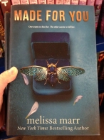 Made for You (Melissa Marr)