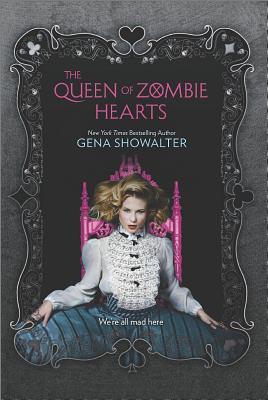 queen of zombie hearts