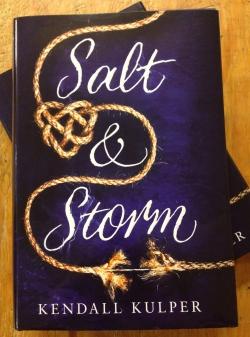 salt and storm