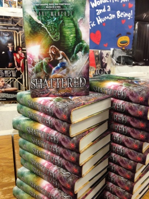 shattered stacked