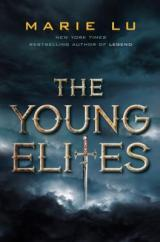 The Young Elites: A Really Awesome New Series!