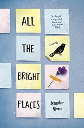 all the bright places 4