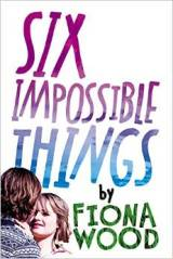 Six Impossible Things: The Right Amount Of Everything