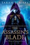 the assasain's blade