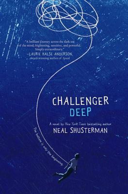 challenger deep big
