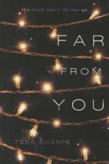 FAR FROM YOU: Mystery with a Bit of Romance