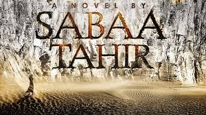 a novel by sabba
