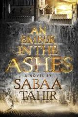 #TTBf16 REVIEW: An Ember In The Ashes By Sabaa Tahir