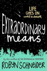 EXTRAORDINARY MEANS: More Nerds, Please