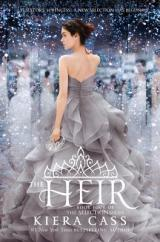 THE HEIR: If You Thought You Knew, YouDon't!
