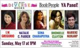 May: YA Events This Month!!!