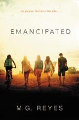 EMANCIPATED: Definitely One for the Drama Lover