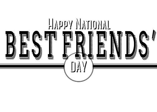 Image result for best friends day