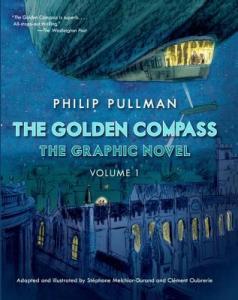 golden compass gn