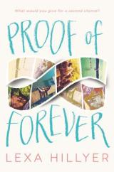 PROOF OF FOREVER: A Beautiful Story of Friendship