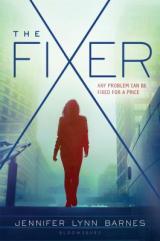THE FIXER: An EpicThriller