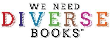 we need diverse books big