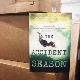 accident season instagram